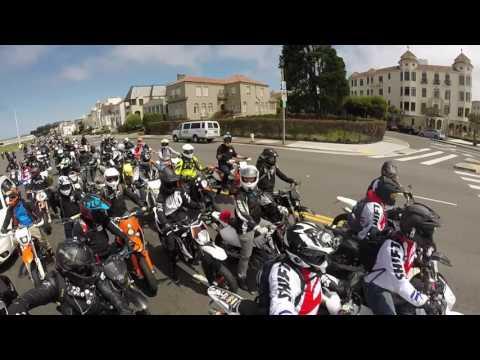 West Coast 2k16 Epic Ride