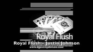 """Quartz People """"Royal Flush - Justin Johnson Remix"""""""