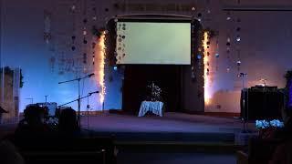 Christmas Eve 2018   Hoi Thanh Tin lanh Baptit Albuquerque