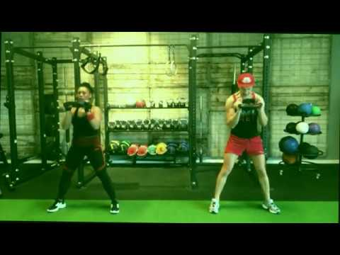 BODYPUMP / Active Health Center at Home