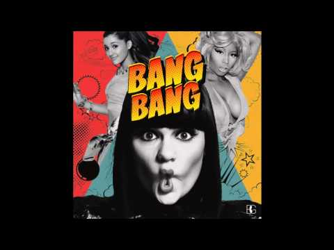 [INSTRUMENTAL] Jessie J Ft. Ariana Grande & Nicki Minaj - BANG BANG!