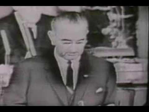 1964 - Johnson