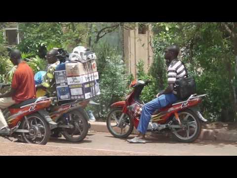 Bamako drive 5