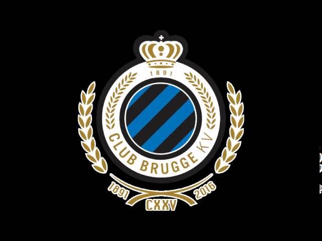 Countdown Club Brugge 16-17