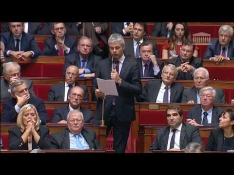 Laurent Wauquiez - Pouvoir d'achat des retraités
