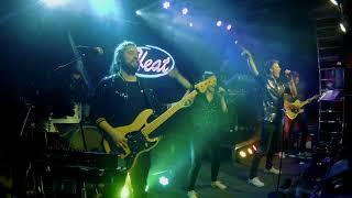 Discomedley live - Heat