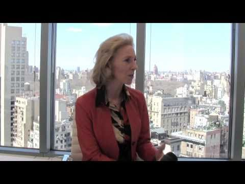 Amanda H. Haynes-Dale:  Pioneer in funds of hedge funds