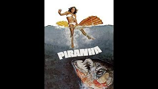 Video Piranha 1978 download MP3, 3GP, MP4, WEBM, AVI, FLV September 2018