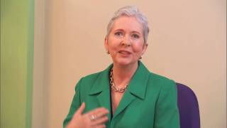 Public Speaking Expert & Coach Pam Chambers - Fight Or Flight