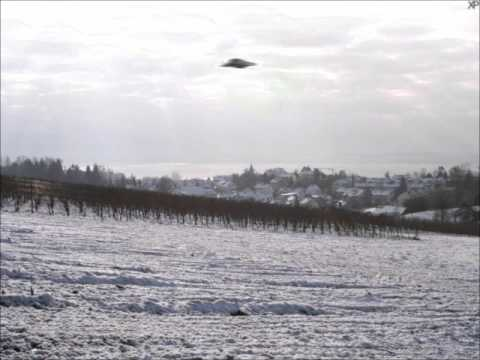UFO Sighting Reported in Arlington, WA -- ACTUAL RECORDING