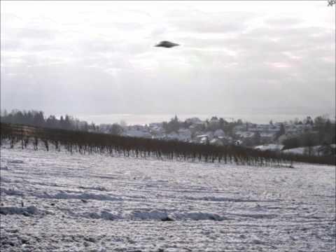 UFO Sighting Reported in Arlington, WA -- ACTUAL RECORDING