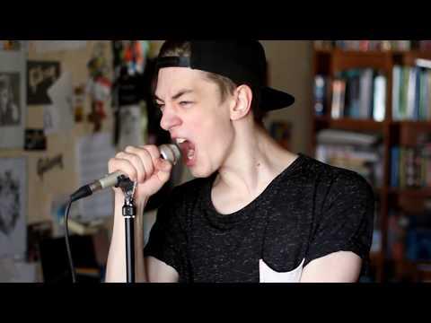 Beartooth - Sick Of Me (Vocal cover)