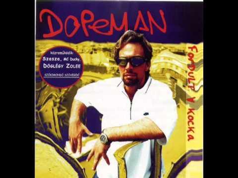 09.Dopeman-Str! @$ik +K-#vak [Dopeman Version]