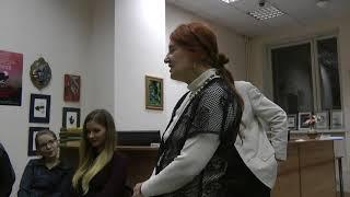 Библиотека имени Андрея Вознесенского (6)