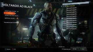 Transmissão ao vivo da PS4 de bacuri games só nubi no black ops3