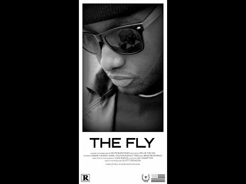Willie The Kid - The Fly (Short Film)
