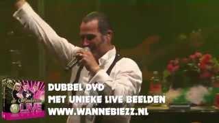 de Wannebiezz 10 Jaar LIVE! - DVD promo