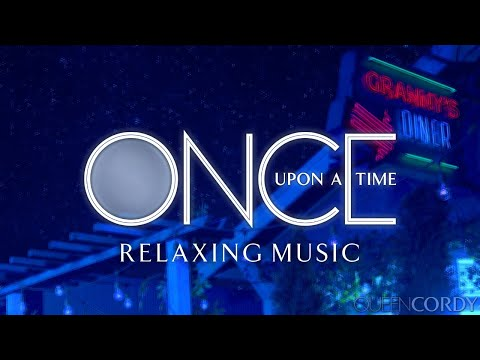 60 Minutes of RelaxingSoothing Once Upon a Time Music