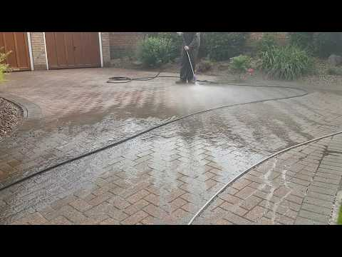 Big Cleaning Job, Falch Pointspeed 5