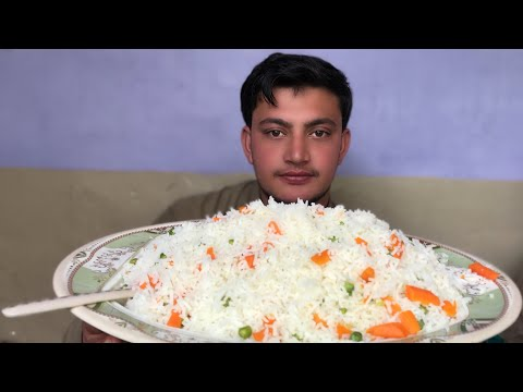 white-rice-with-dasi-butter-an-amazing-recipe-||-the-organic-food-used-in-northern-areas-of-pakistan
