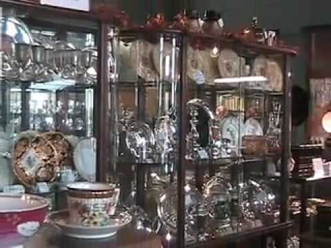 Our Fredericksburg-Great Antique Shops