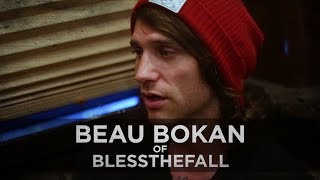 Forgiveness Is Possible - Beau Bokan of BlessTheFall