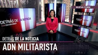 ¿Agencia Central de Intervenciones? - Detrás de la noticia