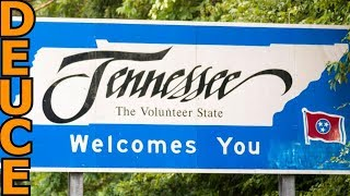 Buying a Gun in Tennessee with Deuce and Guns