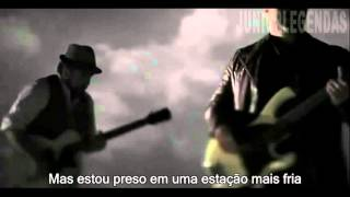 ZAC BROWN BAND    COLDER WEATHER Legendado