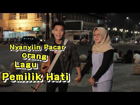 Pemilik Hati - Cover | Nyanyiin Pacar Orang | Tri Suaka Ft Vovon | Musisi Jogja Project