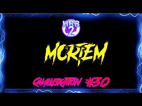 Mortem | QUALIFIKATION #30 | HRB S.2