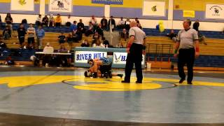 Nate Rosenblatt  Stephen Decatur vs. Michael Beck River Hill