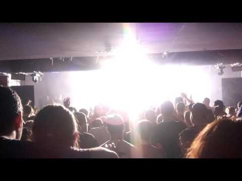 Altern8 'Frequency', live at O2ABC, Glasgow, 19th November 2016