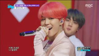 [BTS 방탄소년단] Boy With Luv STAGE MIX/ STAGE COMPILATION