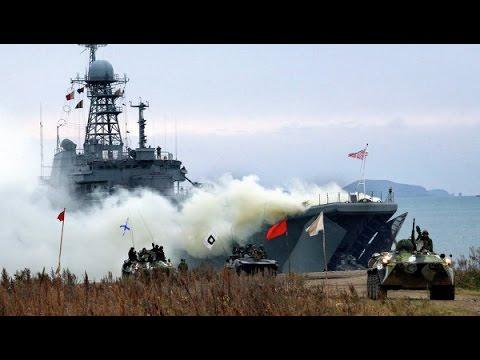 Срочно движение войск на Дальнем Востоке