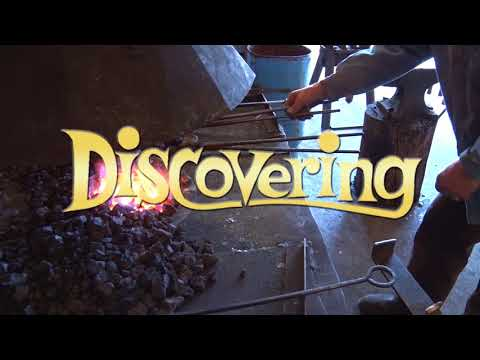 Discovering - Blacksmith Part 1, Lake Superior Water Levels