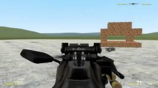 Приколы в Гаррис моде-2-Ядерная война (Garrys mod)