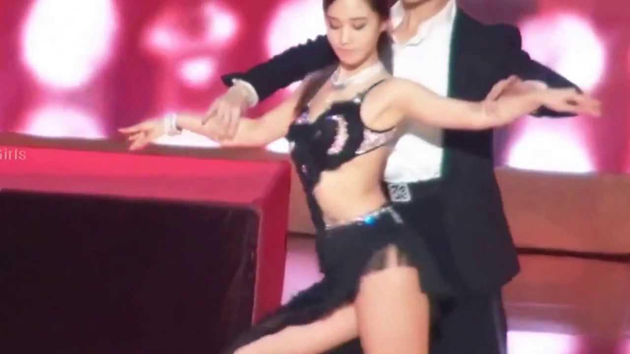 ... Shinee Minho FanCam Girls Generation i got a boy dream girl - YouTube
