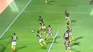Football funny moment