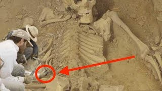 8 Revelations From Ancient Bodies