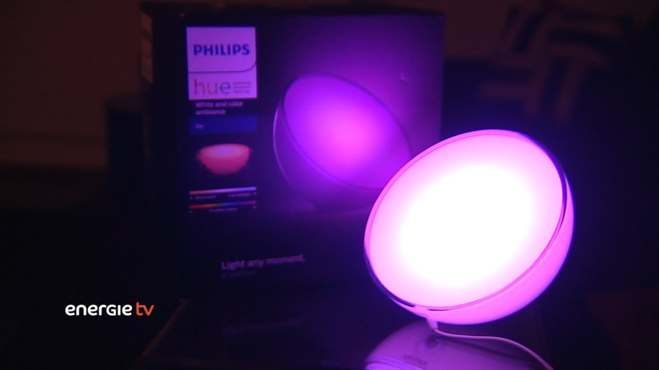philips hue go tragbar kabellos komfortabel youtube. Black Bedroom Furniture Sets. Home Design Ideas