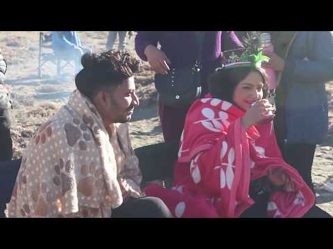 PAUL SHAH || Bir Bikram 2 ||Making Video|| Some Special Moment From The Shooting Set