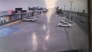 Asesinan a policía que intervino en arresto de Ovidio Guzmán