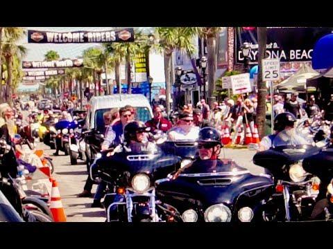 2018 77th Annual Daytona Bike Week