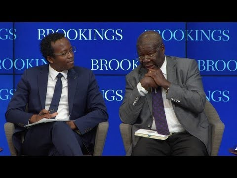 Re-examining Trade With Africa Under The Continental Free Trade Agreement - Part 1