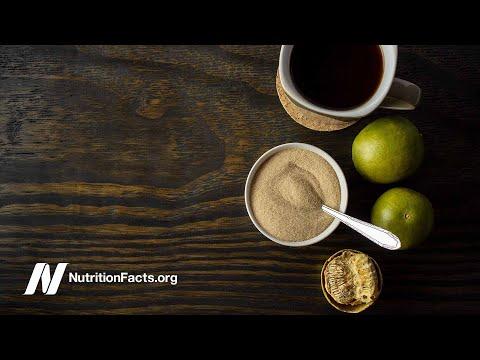 Is Monk Fruit Sweetener Safe?