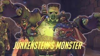 Overwatch: The Halloween Photobomb Meta