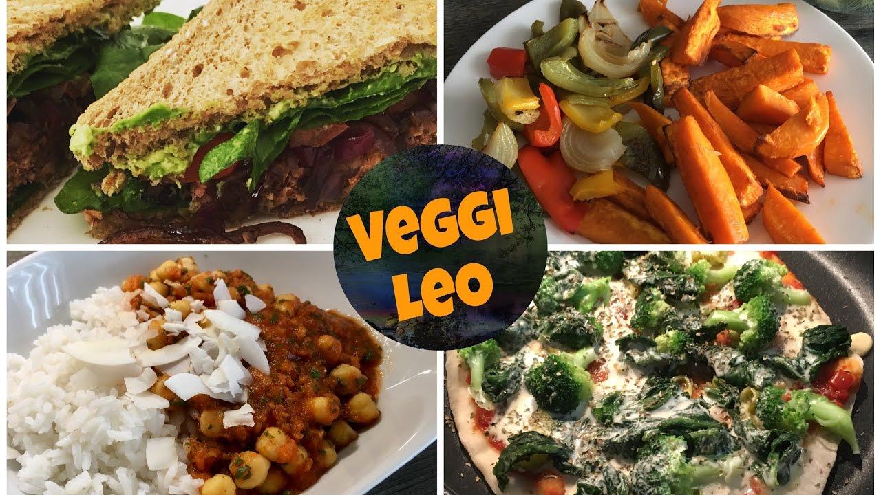 vegan food diary 10 einfache rezepte mit wenig zutaten inspirationen youtube. Black Bedroom Furniture Sets. Home Design Ideas