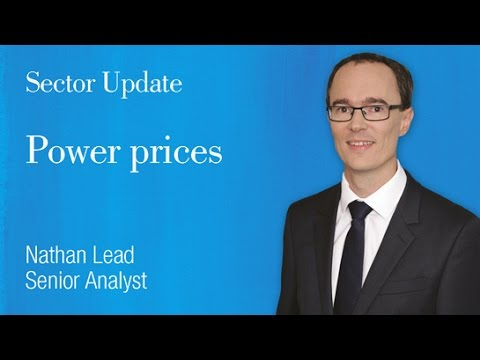 Power Prices: Nathan Lead, Senior Analyst