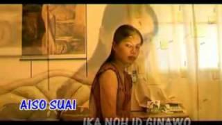 Ika Noh Id Ginawo - Abraham Edwin